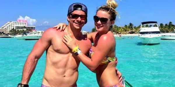 ¿Un nuevo amor? Leslie Shaw habló sobre el viaje con Hart a Cancún