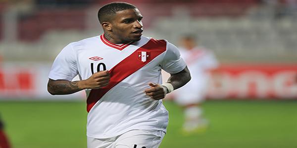 Jefferson Farfán jugará en el Al-Jazira de Emiratos Árabes Unidos
