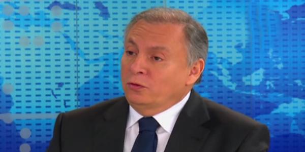 """Hugo Guerra sobre caso Ecoteva: """"Toledo se vería forzado a seguir en campaña por investigación"""""""