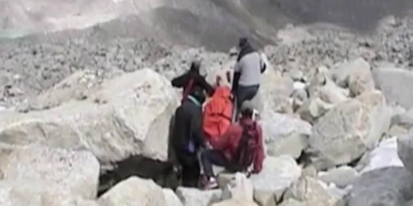 Áncash: hallan cuerpos de montañistas ecuatorianos en nevado Huascarán