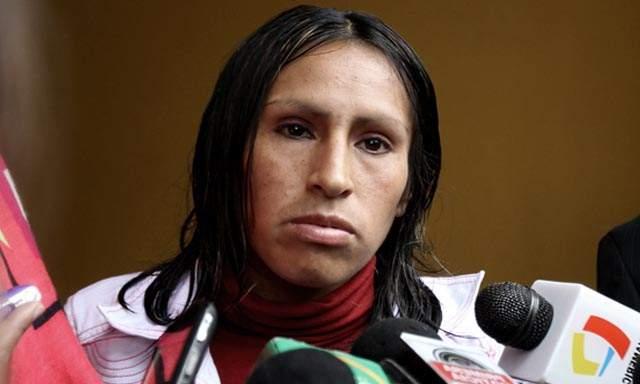 Gladys Tejeda perdería medalla de oro tras dar positivo en dopaje
