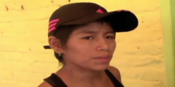 Ministerio de la Mujer: Misui Chávez no intentó suicidarse