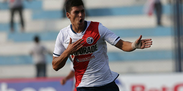 Bloque Deportivo: convocan a Iván Bulos en reemplazo de Paolo Guerrero