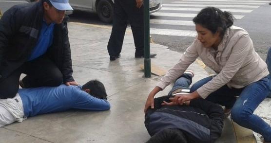 'Chapa tu choro': advierten que vecinos están expuestos a duras sanciones