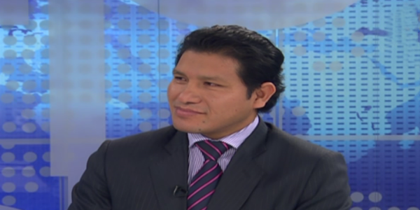 """Defensa de Oropeza: """"Audios son ilícitos, debe afrontar investigación en libertad"""""""