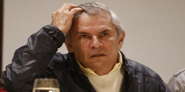 """Castañeda Lossio: """"Hay decisión política en poco apoyo de la Policía"""""""