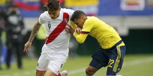 Perú vs. Colombia: Advincula jugará y Pizarro estaría desde el inicio