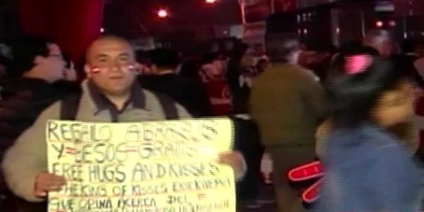 Perú vs Chile: las medidas de seguridad por el 'Clásico del Pacífico'