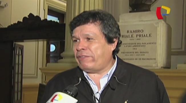 Heriberto Benítez retorna tras suspensión de 120 días