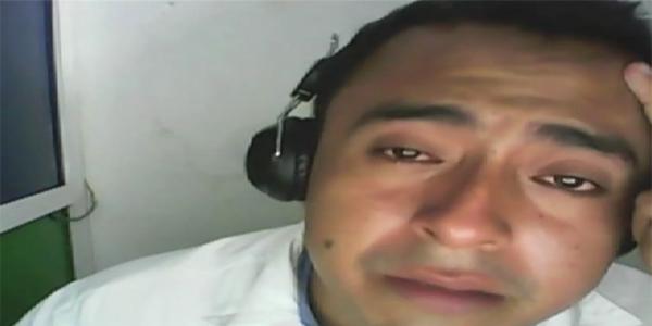 México: asesina a su novia y denuncia desaparición mediante video