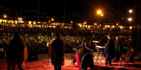 Festival Internacional del Cusco: Reviva uno de los eventos más grandes del Perú