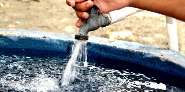 Piden no desperdiciar agua ahora que se viene el Fenómeno El Niño