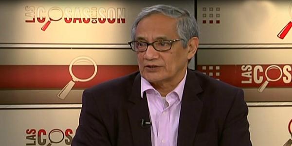 Alza del dólar: Jorge González Izquierdo analiza motivos y consecuencias