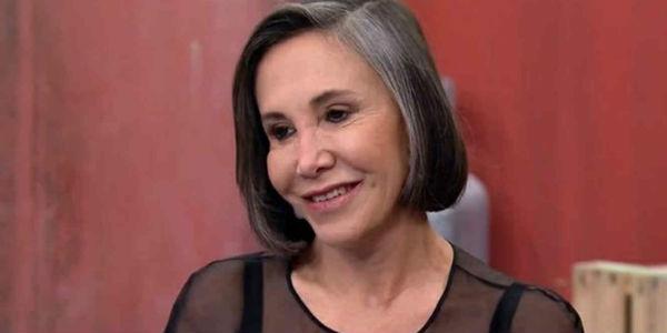 'Doña Florinda' deprimida y en bancarrota