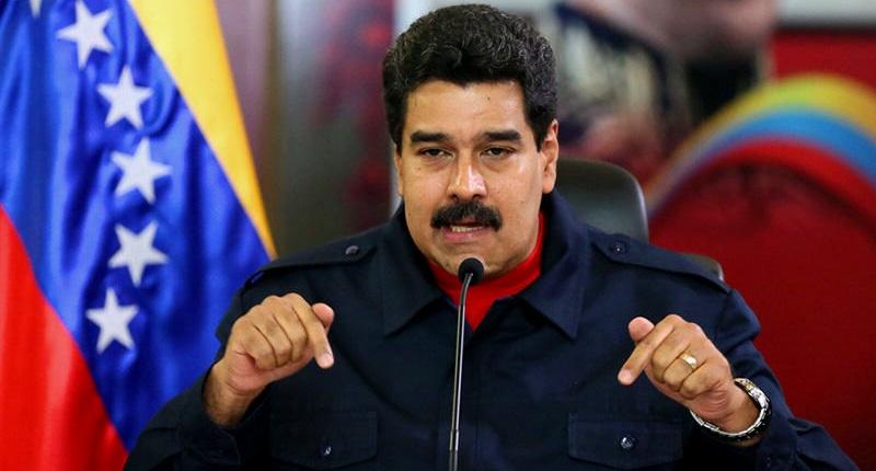 Nicolás Maduro advierte que vetará Ley de amnistía para presos políticos