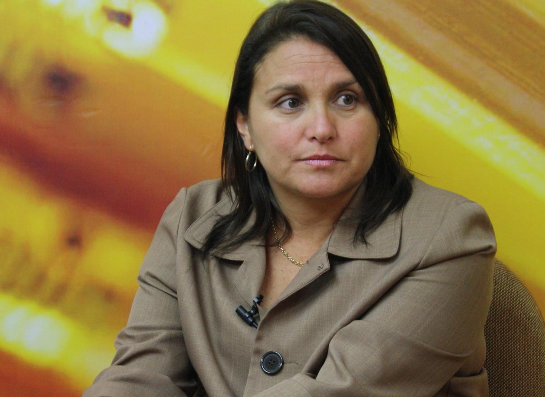 Marisol Pérez Tello no postulará al Congreso en 2016
