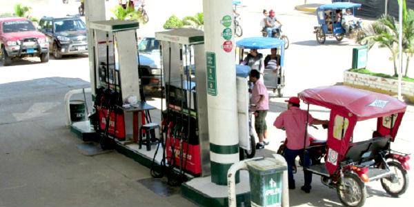 Petroperú justificó precio de los combustibles en el Perú