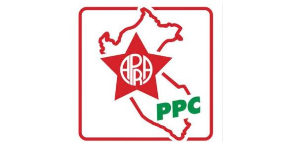Aliados Apra-PPC responden a críticas de Nadine Heredia