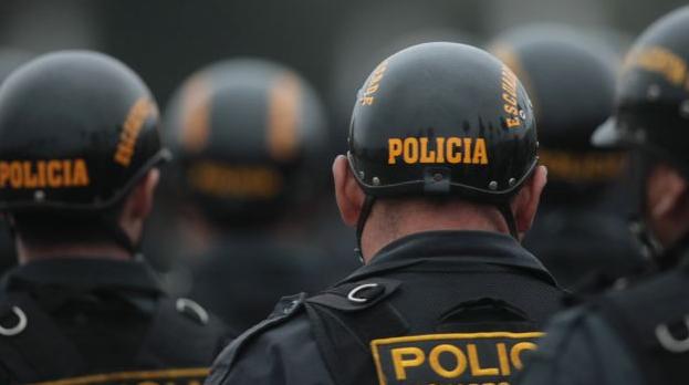 Inspectoría General del Mininter: No hay temor para sancionar a malos policías