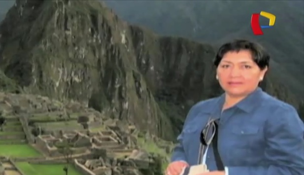 Peruana fallece al naufragar barco en Nicaragua
