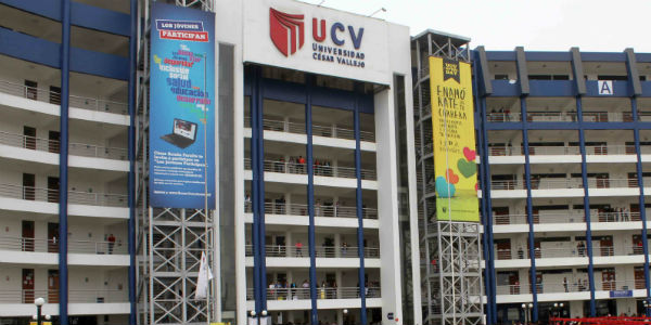 UCV redujo 39 programas para obtener licencia de Sunedu