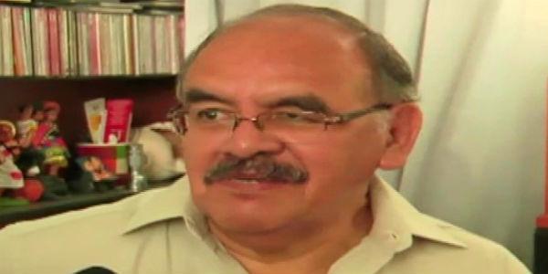 Sociólogo Nelson Manrique renuncia a grado Honoris Causa de UCV