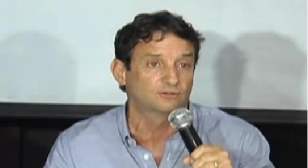 Critican a Reggiardo y Toledo por denunciar irregularidades en proceso electoral