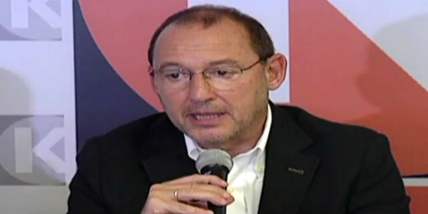 Declaran infundada denuncia contra José Chlimper