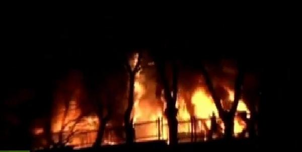 Turquía: nuevo atentado deja cerca de 40 muertos