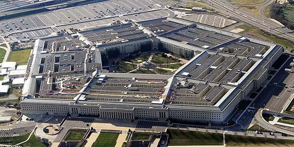 FOTOS: 10 datos insólitos sobre el Pentágono que nunca imaginaste