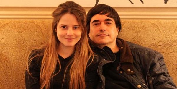 Jaime Bayly celebra ocho años junto a Silvia Núñez del Arco
