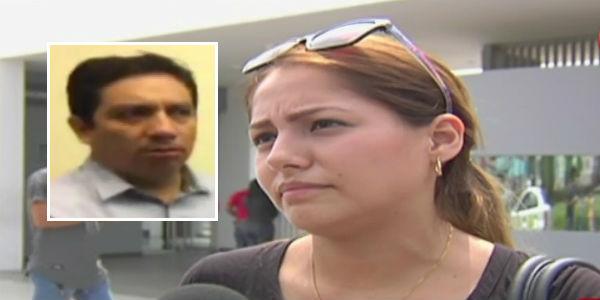 Comas: alumna de la UCV acusa a profesor de pedir favores sexuales