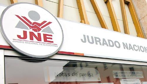 Conozca a los veinte candidatos que postularán a la alcaldía de Lima