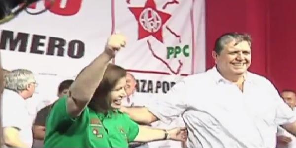 PPC y APRA no irán como alianza en el Congreso
