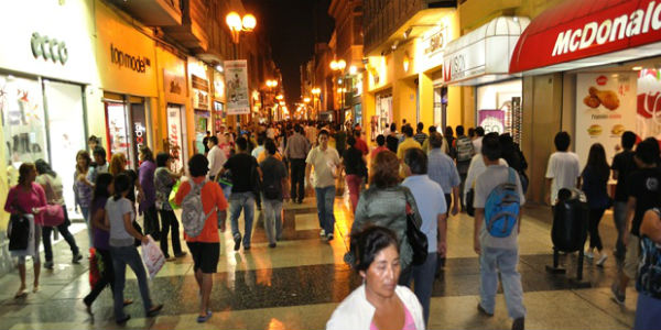 Perú no cuenta con una cultura de ahorro
