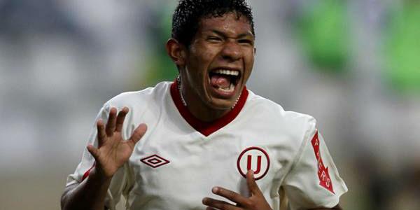 Universitario venció 2-0 a César Vallejo y está en lo más alto de la tabla