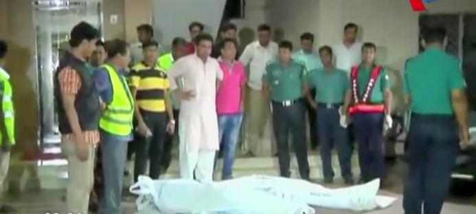 Asesinan a machetazos a dos activistas gays en Bangladesh