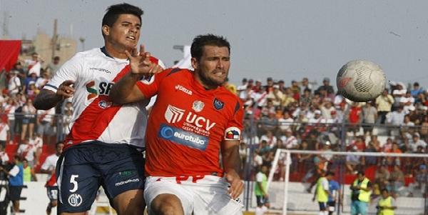Bloque Deportivo: Municipal venció 2-0 a Vallejo en la última fecha del Apertura