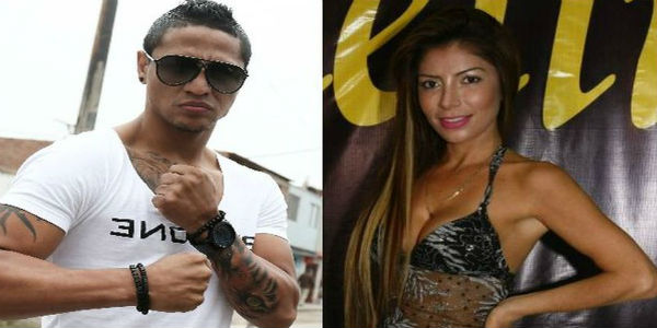 Continúan rumores sobre una supuesta relación entre Jonathan Maicelo y Milena Zárate