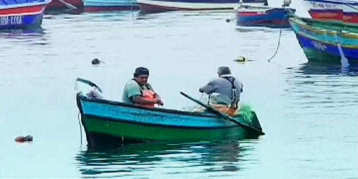 En carne propia: ¿Cómo es el trabajo de un pescador?