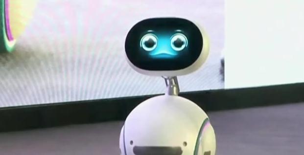 Taiwán: presentan sorprendente robot doméstico