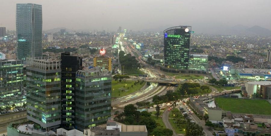 INEI: Economía Peruana creció 0.63% en mayo