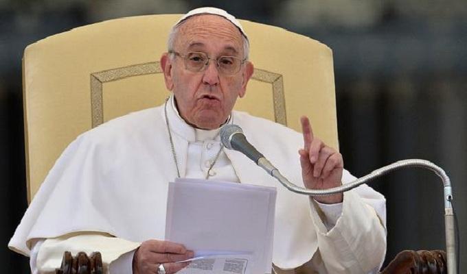 Papa Francisco condena ataque yihadista en Bangladesh