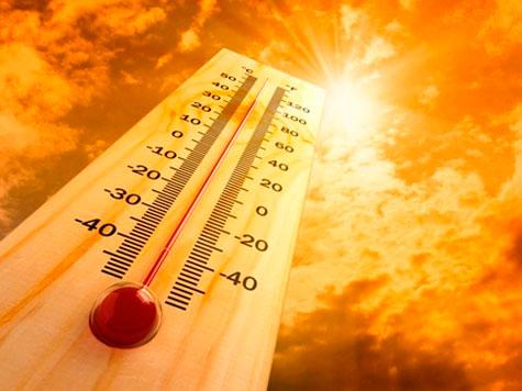 Europa y Asia soportan temperaturas por encima de los 40 grados
