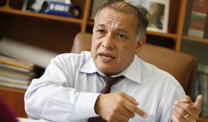 Ulises Humala espera que presidente Ollanta indulte a su hermano Antauro