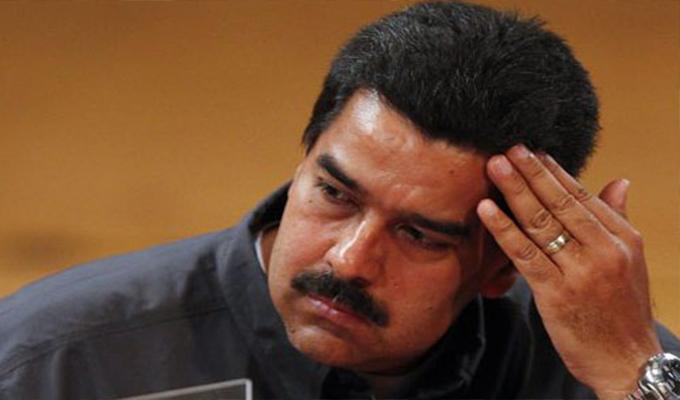 EEUU: sobrinos de Maduro admiten tráfico de droga