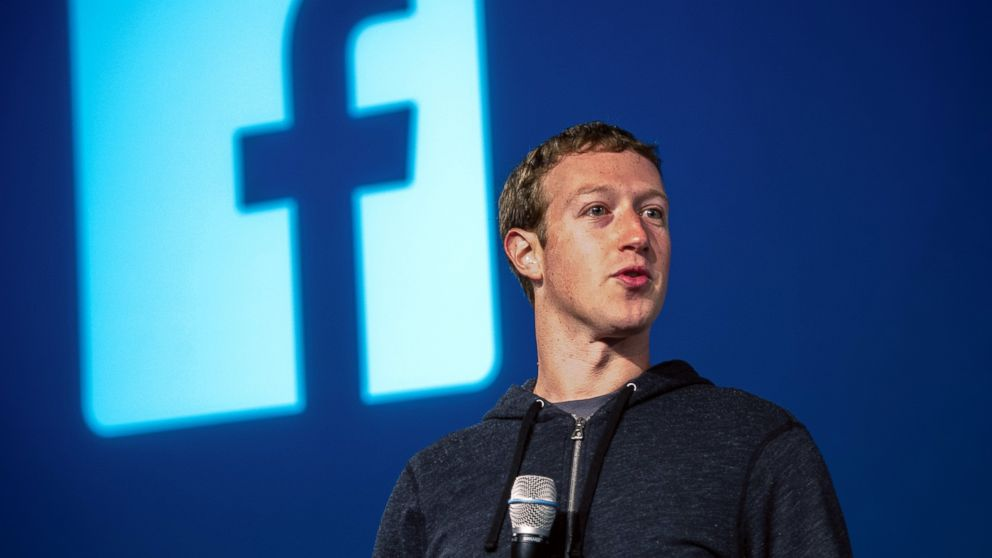 Mark Zuckerberg: creador de Facebook llegará al Perú para el APEC 2016