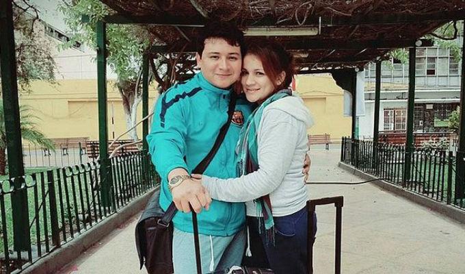 ¿Karla Solf terminó su relación con Ronny García?