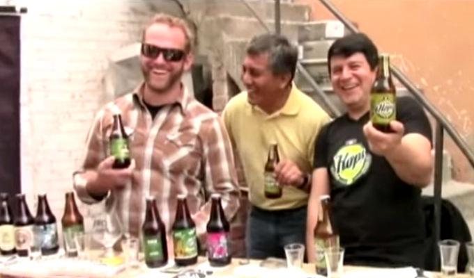 Del 14 al 23 de octubre se realizará el 'Lima Beer Week'