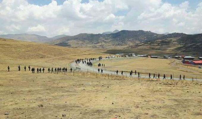 Las Bambas: inician investigación por muerte de comunero